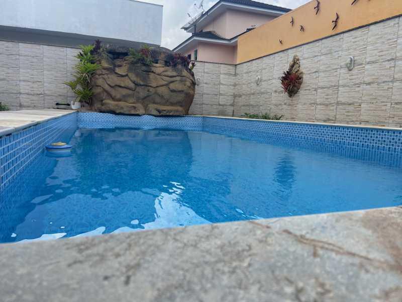 30 - Casa em Condomínio 4 quartos à venda Vargem Grande, Rio de Janeiro - R$ 899.900 - SVCN40095 - 31