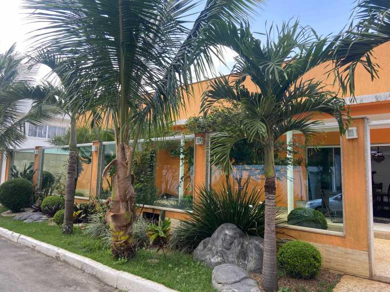 1 - Casa em Condomínio 4 quartos à venda Vargem Grande, Rio de Janeiro - R$ 899.900 - SVCN40095 - 1