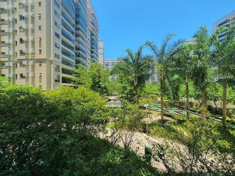 1 - Apartamento 1 quarto à venda Jacarepaguá, Rio de Janeiro - R$ 572.000 - SVAP10053 - 1