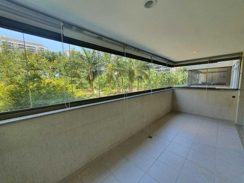 2 - Apartamento 1 quarto à venda Jacarepaguá, Rio de Janeiro - R$ 572.000 - SVAP10053 - 3