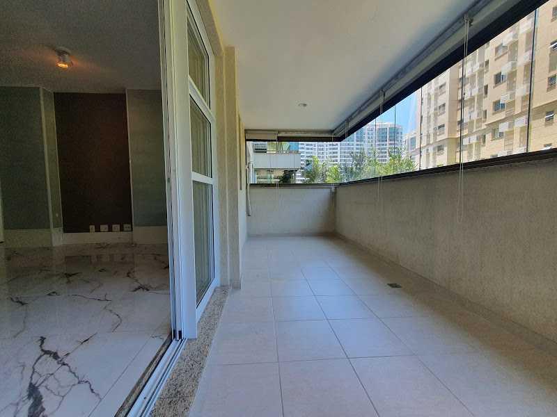 3 - Apartamento 1 quarto à venda Jacarepaguá, Rio de Janeiro - R$ 572.000 - SVAP10053 - 4