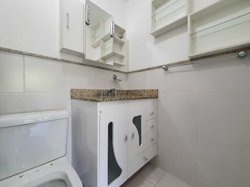 11 - Apartamento 1 quarto à venda Jacarepaguá, Rio de Janeiro - R$ 572.000 - SVAP10053 - 8
