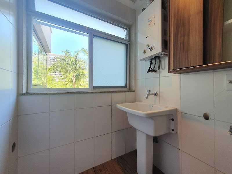 12 - Apartamento 1 quarto à venda Jacarepaguá, Rio de Janeiro - R$ 572.000 - SVAP10053 - 9