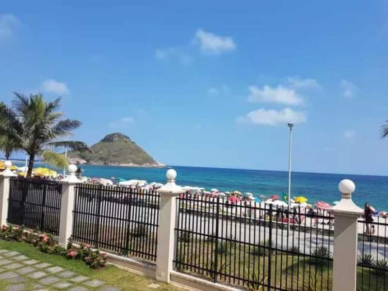 1 - Apartamento 2 quartos à venda Recreio dos Bandeirantes, Rio de Janeiro - R$ 830.000 - SVAP20541 - 1