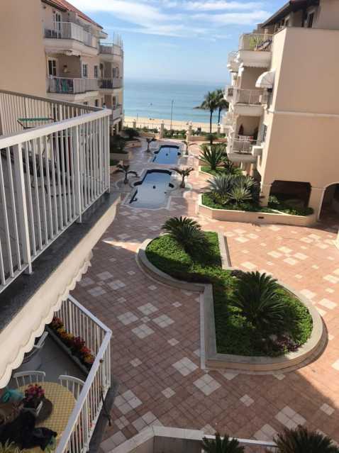 6 - Apartamento 2 quartos à venda Recreio dos Bandeirantes, Rio de Janeiro - R$ 830.000 - SVAP20541 - 7