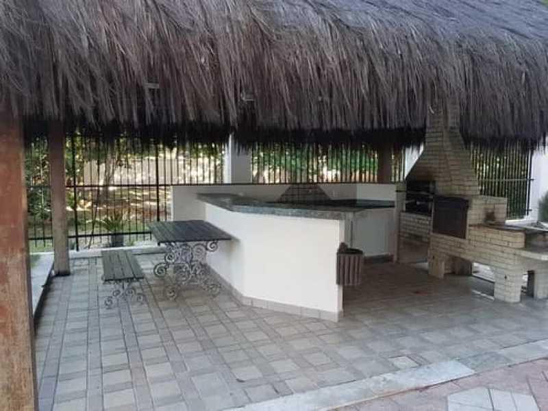 8 - Apartamento 2 quartos à venda Recreio dos Bandeirantes, Rio de Janeiro - R$ 830.000 - SVAP20541 - 9