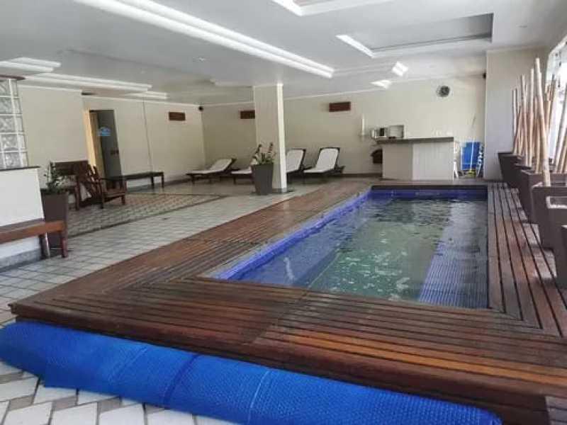 9 - Apartamento 2 quartos à venda Recreio dos Bandeirantes, Rio de Janeiro - R$ 830.000 - SVAP20541 - 10