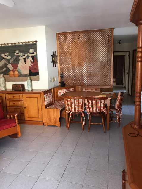 11 - Apartamento 2 quartos à venda Recreio dos Bandeirantes, Rio de Janeiro - R$ 830.000 - SVAP20541 - 11