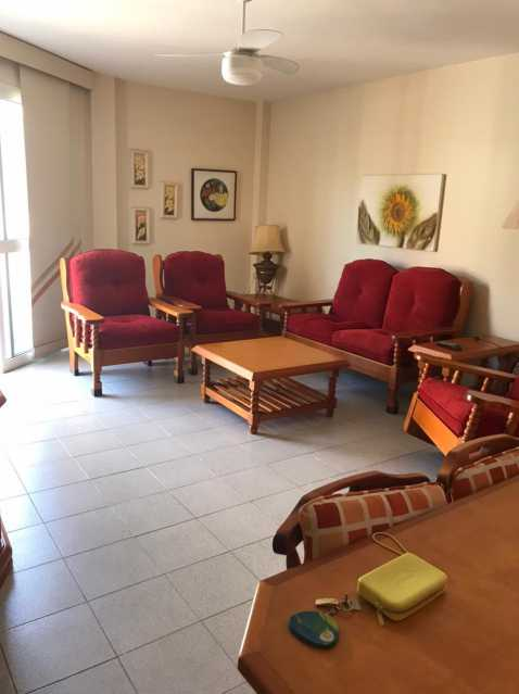 12 - Apartamento 2 quartos à venda Recreio dos Bandeirantes, Rio de Janeiro - R$ 830.000 - SVAP20541 - 12