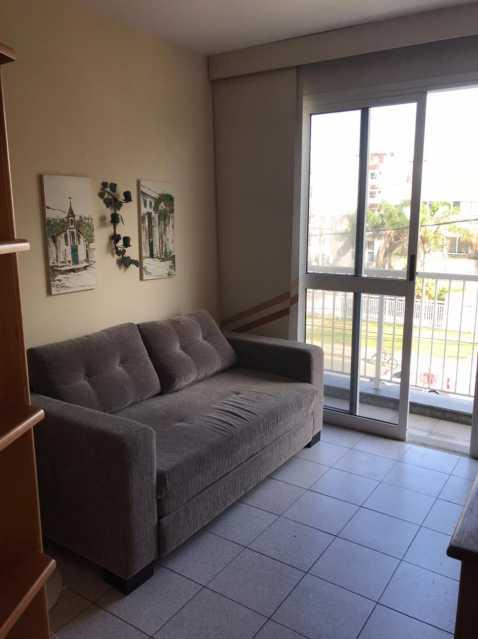 13 - Apartamento 2 quartos à venda Recreio dos Bandeirantes, Rio de Janeiro - R$ 830.000 - SVAP20541 - 13
