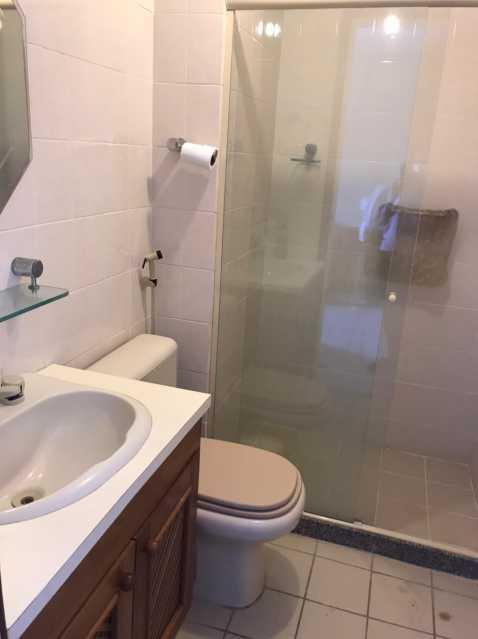 18 - Apartamento 2 quartos à venda Recreio dos Bandeirantes, Rio de Janeiro - R$ 830.000 - SVAP20541 - 18