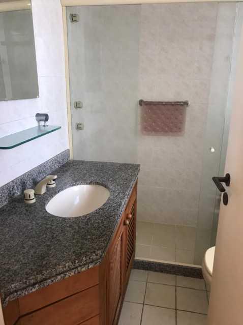 19 - Apartamento 2 quartos à venda Recreio dos Bandeirantes, Rio de Janeiro - R$ 830.000 - SVAP20541 - 19