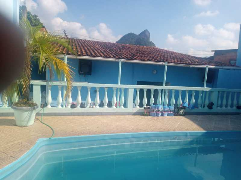 1 - Casa 3 quartos à venda Curicica, Rio de Janeiro - R$ 780.000 - SVCA30040 - 3
