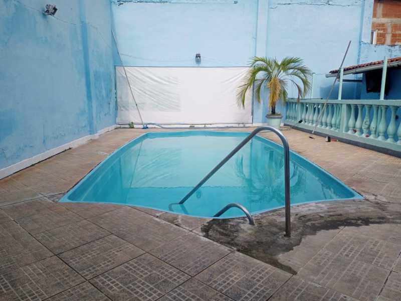 2 - Casa 3 quartos à venda Curicica, Rio de Janeiro - R$ 780.000 - SVCA30040 - 4