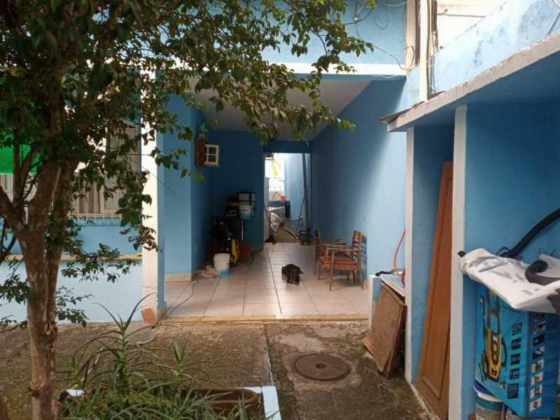 4 - Casa 3 quartos à venda Curicica, Rio de Janeiro - R$ 780.000 - SVCA30040 - 6