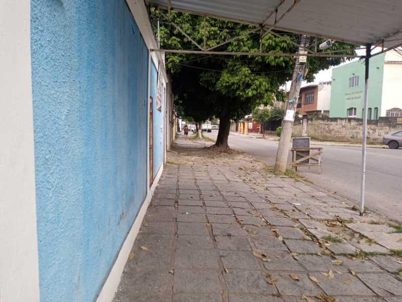5 - Casa 3 quartos à venda Curicica, Rio de Janeiro - R$ 780.000 - SVCA30040 - 7