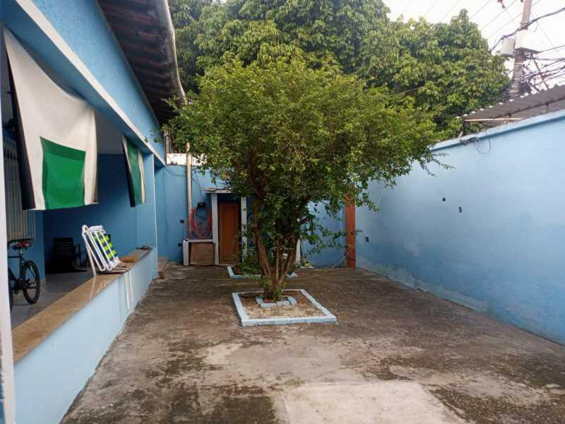 6 - Casa 3 quartos à venda Curicica, Rio de Janeiro - R$ 780.000 - SVCA30040 - 8