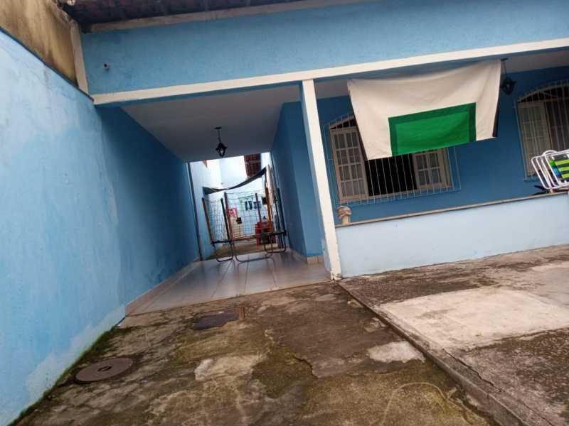 8 - Casa 3 quartos à venda Curicica, Rio de Janeiro - R$ 780.000 - SVCA30040 - 10