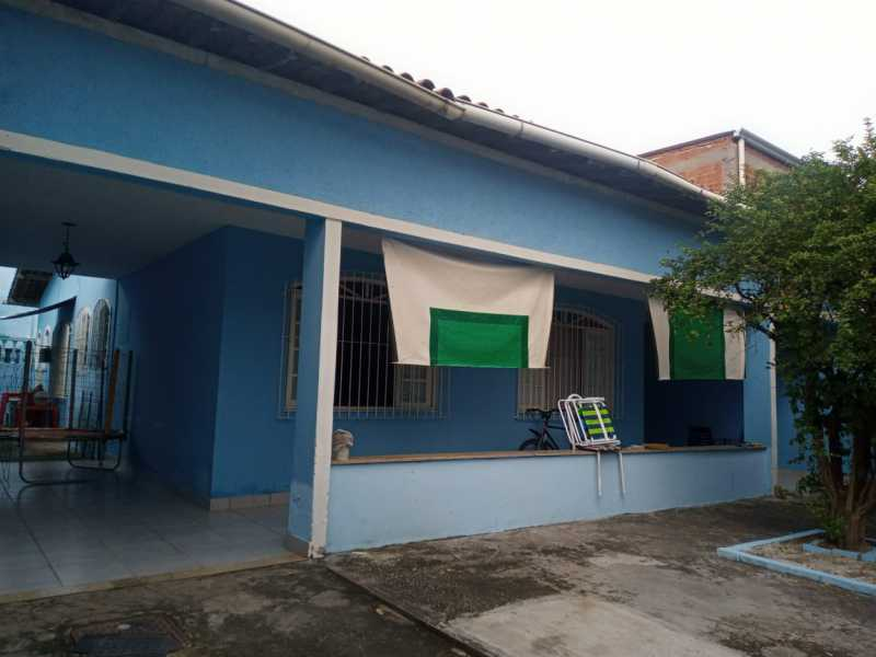 9 - Casa 3 quartos à venda Curicica, Rio de Janeiro - R$ 780.000 - SVCA30040 - 11