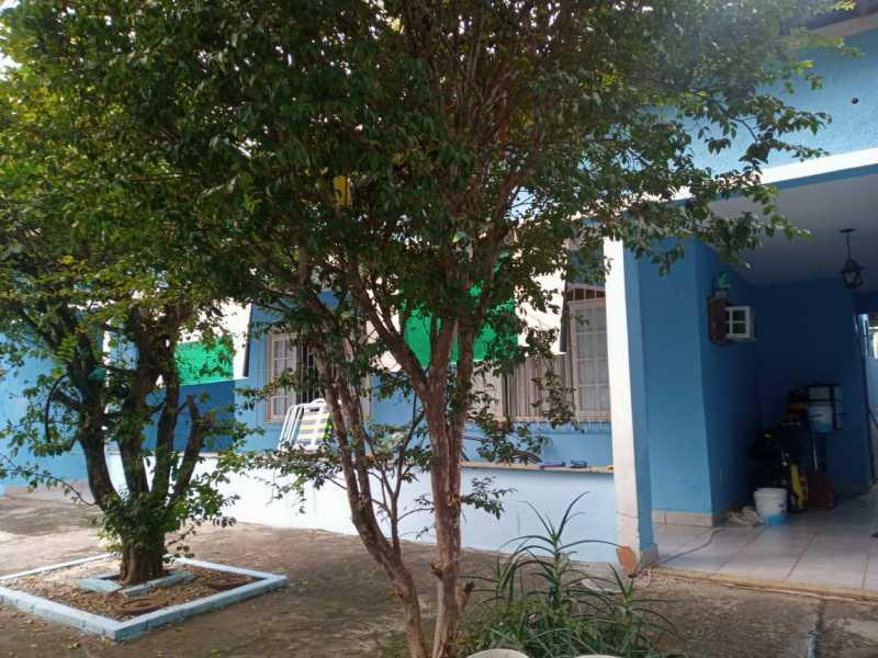 10 - Casa 3 quartos à venda Curicica, Rio de Janeiro - R$ 780.000 - SVCA30040 - 12