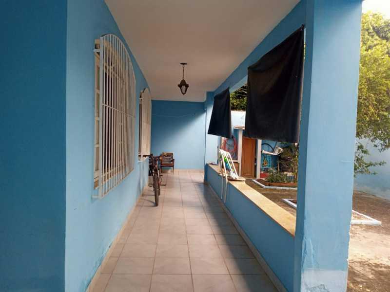 11 - Casa 3 quartos à venda Curicica, Rio de Janeiro - R$ 780.000 - SVCA30040 - 13