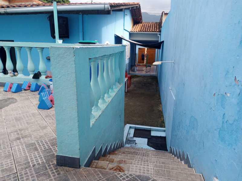 12 - Casa 3 quartos à venda Curicica, Rio de Janeiro - R$ 780.000 - SVCA30040 - 14