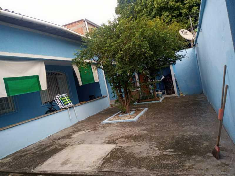 13 - Casa 3 quartos à venda Curicica, Rio de Janeiro - R$ 780.000 - SVCA30040 - 15