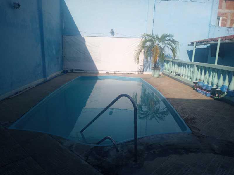 14 - Casa 3 quartos à venda Curicica, Rio de Janeiro - R$ 780.000 - SVCA30040 - 16
