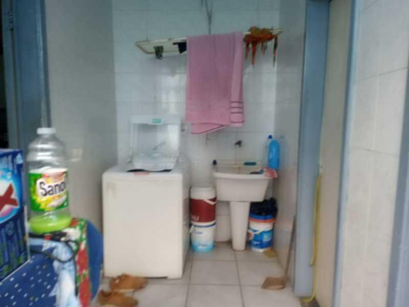 15 - Casa 3 quartos à venda Curicica, Rio de Janeiro - R$ 780.000 - SVCA30040 - 17