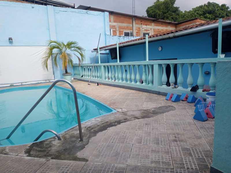 16 - Casa 3 quartos à venda Curicica, Rio de Janeiro - R$ 780.000 - SVCA30040 - 1