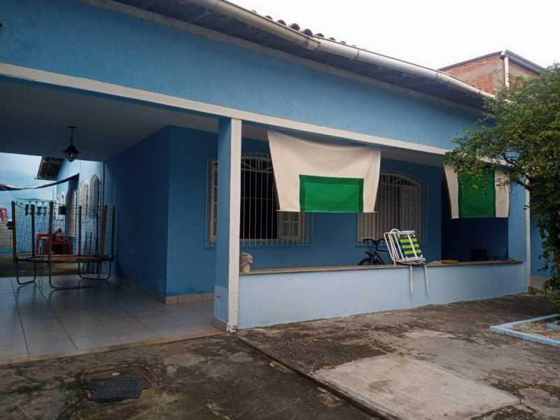 17 - Casa 3 quartos à venda Curicica, Rio de Janeiro - R$ 780.000 - SVCA30040 - 18