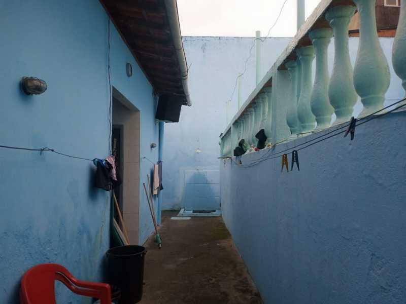 18 - Casa 3 quartos à venda Curicica, Rio de Janeiro - R$ 780.000 - SVCA30040 - 19