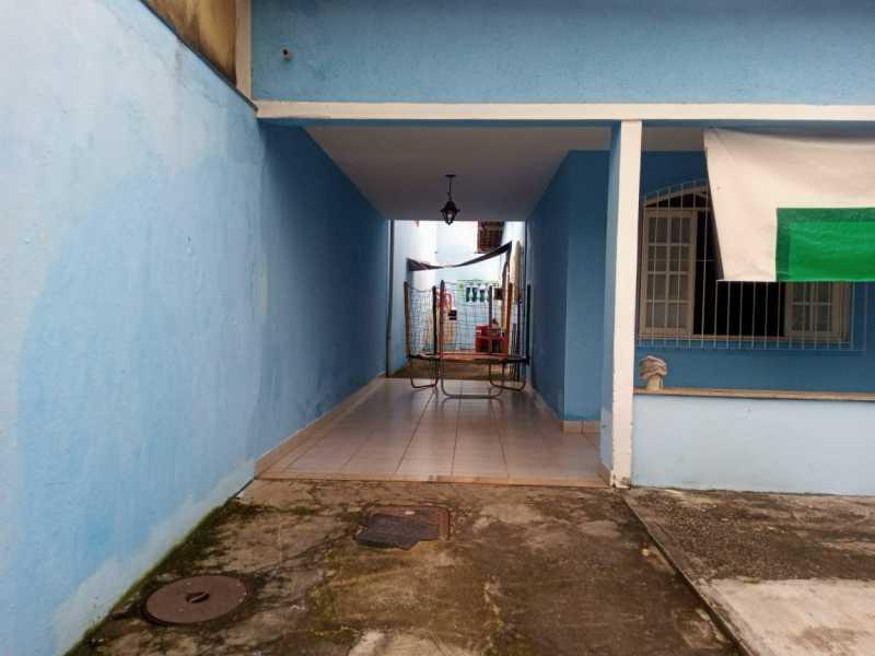20 - Casa 3 quartos à venda Curicica, Rio de Janeiro - R$ 780.000 - SVCA30040 - 21