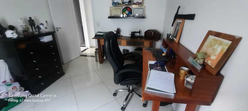 4 - Casa em Condomínio 3 quartos à venda Vargem Pequena, Rio de Janeiro - R$ 860.000 - SVCN30152 - 5