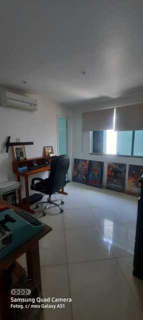 5 - Casa em Condomínio 3 quartos à venda Vargem Pequena, Rio de Janeiro - R$ 860.000 - SVCN30152 - 6