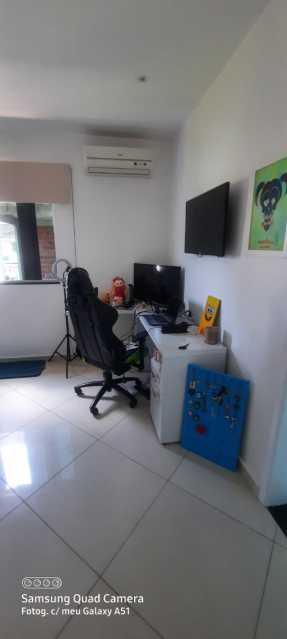 8 - Casa em Condomínio 3 quartos à venda Vargem Pequena, Rio de Janeiro - R$ 860.000 - SVCN30152 - 9