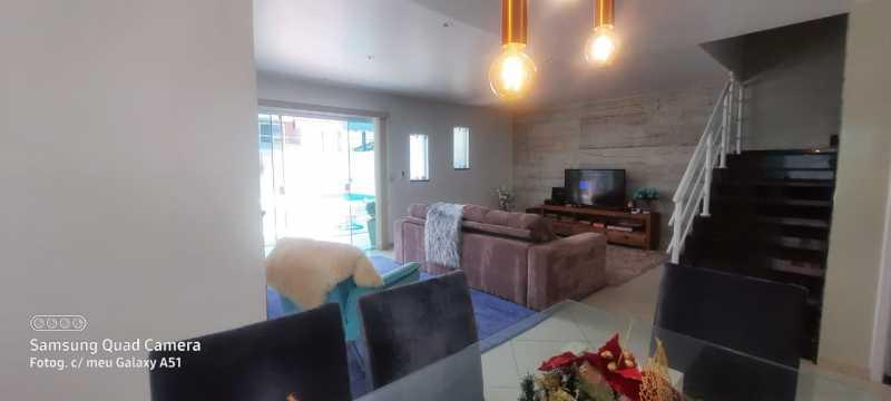 9 - Casa em Condomínio 3 quartos à venda Vargem Pequena, Rio de Janeiro - R$ 860.000 - SVCN30152 - 10