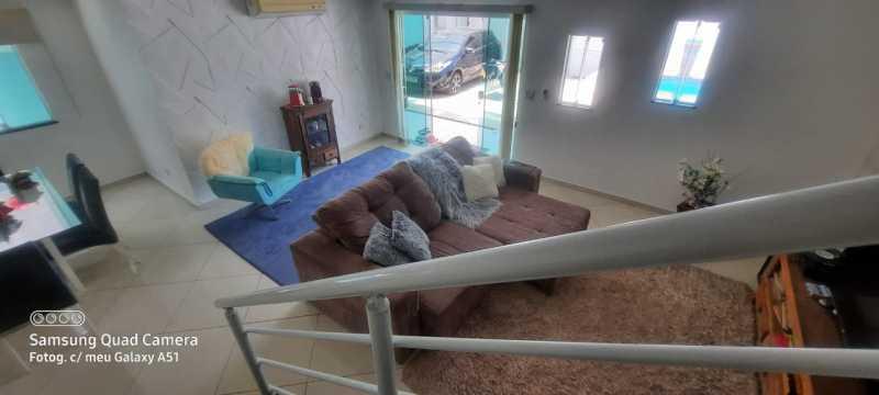 10 - Casa em Condomínio 3 quartos à venda Vargem Pequena, Rio de Janeiro - R$ 860.000 - SVCN30152 - 11