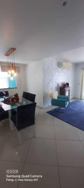 12 - Casa em Condomínio 3 quartos à venda Vargem Pequena, Rio de Janeiro - R$ 860.000 - SVCN30152 - 13