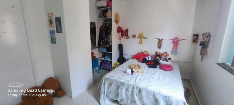 14 - Casa em Condomínio 3 quartos à venda Vargem Pequena, Rio de Janeiro - R$ 860.000 - SVCN30152 - 15