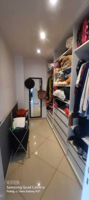 15 - Casa em Condomínio 3 quartos à venda Vargem Pequena, Rio de Janeiro - R$ 860.000 - SVCN30152 - 16