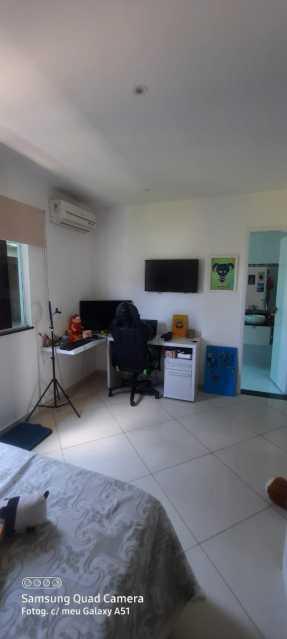 16 - Casa em Condomínio 3 quartos à venda Vargem Pequena, Rio de Janeiro - R$ 860.000 - SVCN30152 - 17