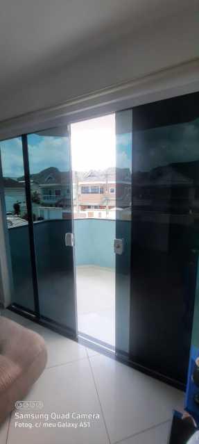 17 - Casa em Condomínio 3 quartos à venda Vargem Pequena, Rio de Janeiro - R$ 860.000 - SVCN30152 - 18