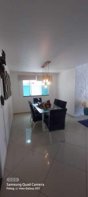 18 - Casa em Condomínio 3 quartos à venda Vargem Pequena, Rio de Janeiro - R$ 860.000 - SVCN30152 - 19