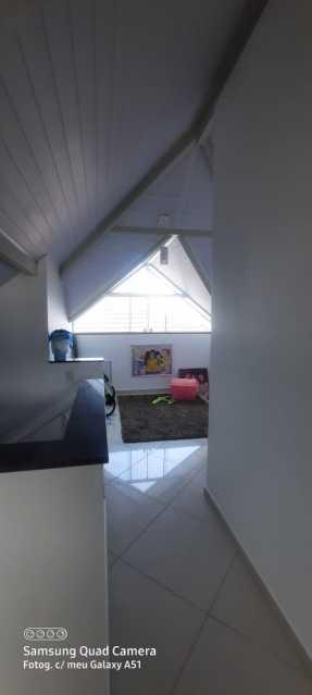 19 - Casa em Condomínio 3 quartos à venda Vargem Pequena, Rio de Janeiro - R$ 860.000 - SVCN30152 - 20