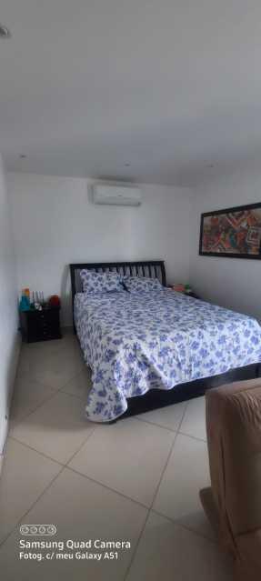 20 - Casa em Condomínio 3 quartos à venda Vargem Pequena, Rio de Janeiro - R$ 860.000 - SVCN30152 - 21