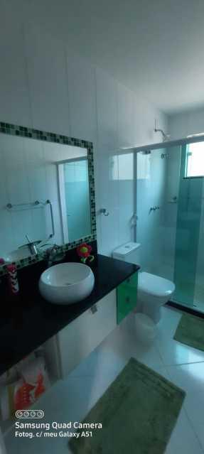 21 - Casa em Condomínio 3 quartos à venda Vargem Pequena, Rio de Janeiro - R$ 860.000 - SVCN30152 - 22