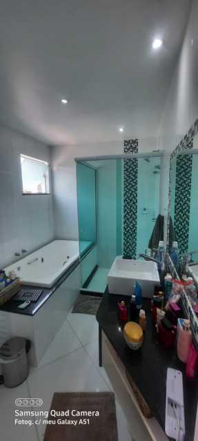 22 - Casa em Condomínio 3 quartos à venda Vargem Pequena, Rio de Janeiro - R$ 860.000 - SVCN30152 - 23