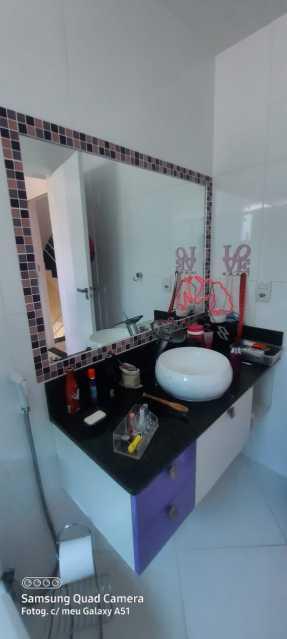 23 - Casa em Condomínio 3 quartos à venda Vargem Pequena, Rio de Janeiro - R$ 860.000 - SVCN30152 - 24