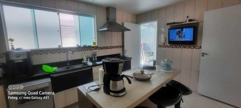 24 - Casa em Condomínio 3 quartos à venda Vargem Pequena, Rio de Janeiro - R$ 860.000 - SVCN30152 - 25